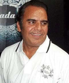 Ravi Jhankal adlı kişinin fotoğrafı