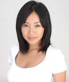 Photo of Megumi Kagurazaka