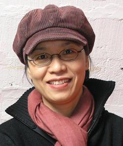 Photo of Ning Ying