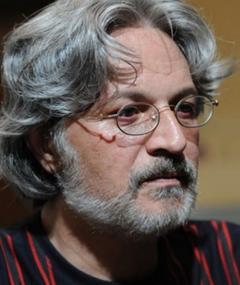 Photo of Amin Tarokh