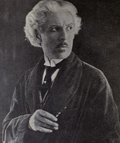 Photo of Josef Swickard
