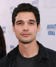 Photo of Steven Strait