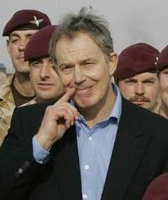 Photo de Tony Blair