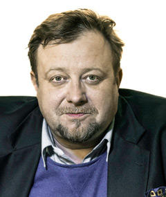 Photo of Olaf Lubaszenko