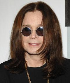 Ozzy Osbourne fotoğrafı