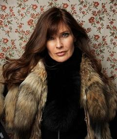 Photo of Carol Alt