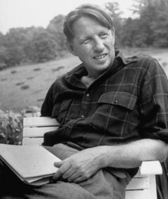 Photo of Louis Bromfield