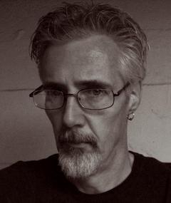 Photo of Vince Locke