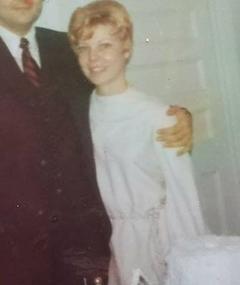 Nancy Romero adlı kişinin fotoğrafı