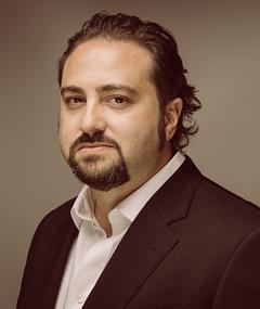 Photo of Jonathan Jakubowicz
