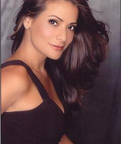 Photo of Constance Marie
