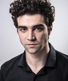 Photo of Alec Secăreanu