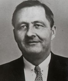 Photo of Fletcher Knebel