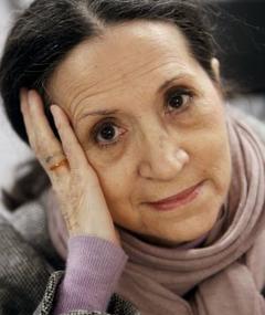 Photo of Lola Ferreira