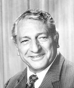 Photo of Harold J. Stone