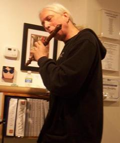 Photo of Scott Farrow