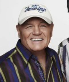 Photo of Bruce Johnston