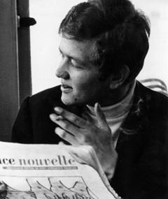 Photo of Michel Debord