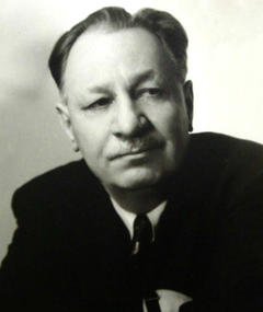 Photo of Russel Crouse
