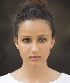 Photo of Oulaya Amamra