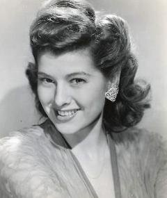 Photo of Trudy Marshall
