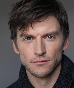 Photo of Gideon Emery