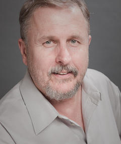Photo of Ed Wolf