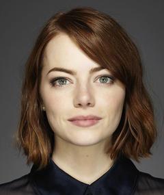 Photo of Emma Stone