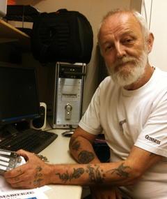 Photo of Jon Gregory