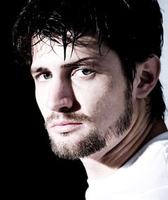 Foto von James Lafferty