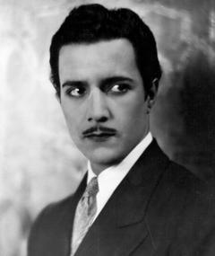 Photo of Don Alvarado