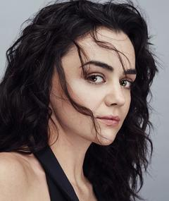 Photo of Hayley Squires