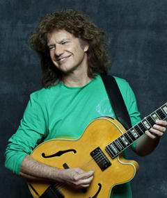 Foto de Pat Metheny