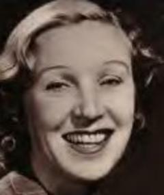 Photo of Doris Hare