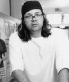 Photo of Donovan Cook