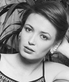 Photo of Dominique Laffin