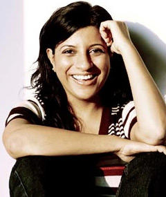 Photo of Zoya Akhtar