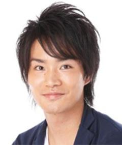 Photo of Yoshimasa Hosoya