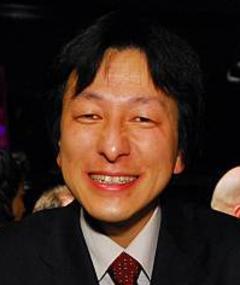 Photo of Kazuhiko Yamauchi