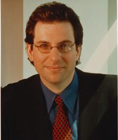 Photo of Kevin Mitnick