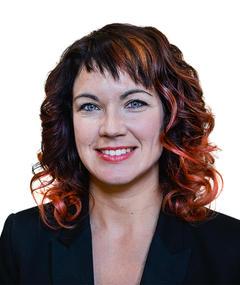 Photo of Lucianne Walkowicz
