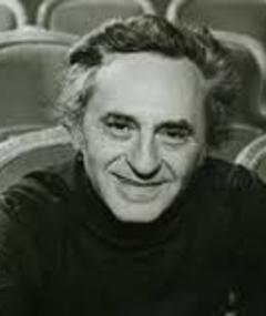 Photo of Joseph Stein