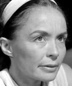 Photo of Marjorie Johnson