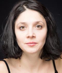 Photo of Nicoleta Lefter