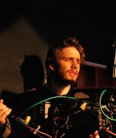 Photo of Tristan Chenais