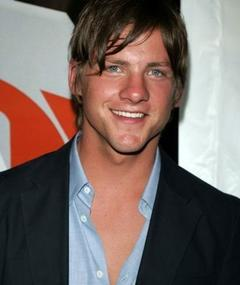 Photo of Zachary Knighton