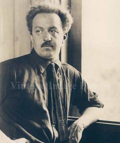 Photo of J.P. McEvoy