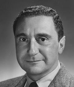 Photo of Leonard Spigelgass