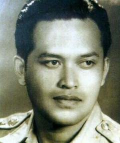 Photo of M. Amin