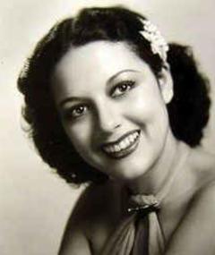Photo of Movita Castaneda